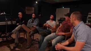 Gigmann.com - Nick Barlow & The Bad Noise Interview