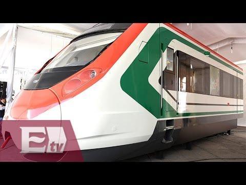 Tren Interurbano México-Toluca tendrá conexión con Buenavista/ Paola Virrueta