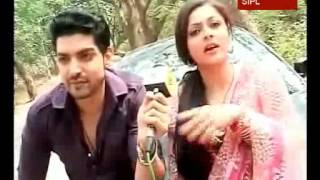 Geet & Maan have an accident