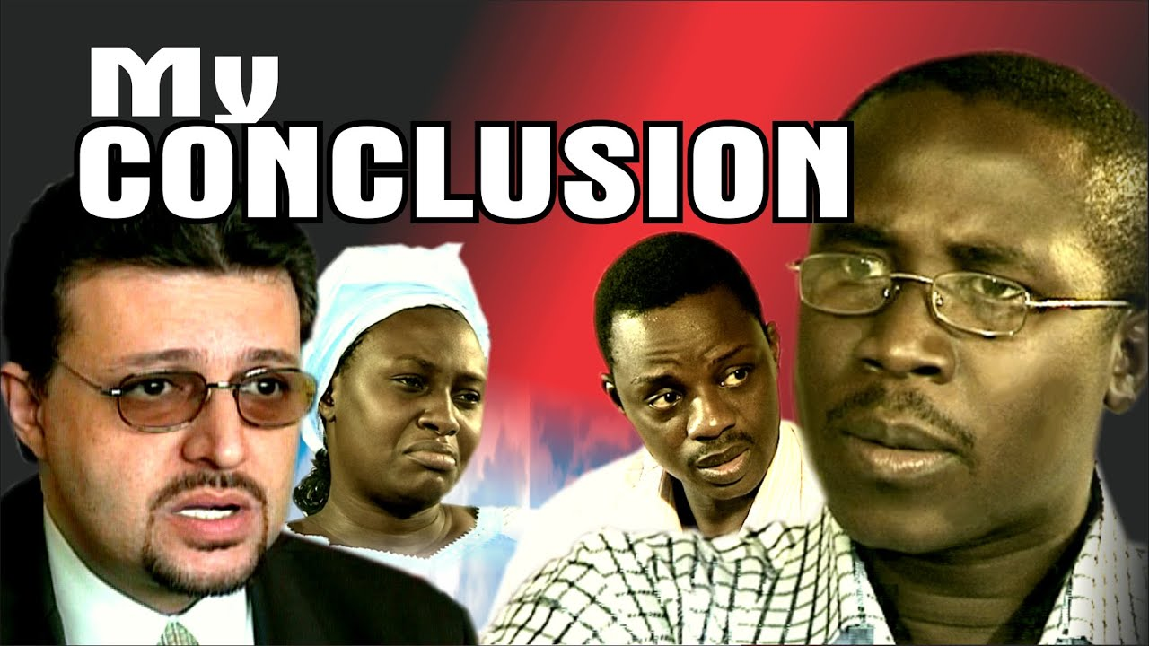 Download MY CONCLUSION || Written & Directed by 'Shola Mike Agboola || By EVOM Films Inc.