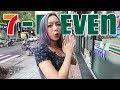 7-ELEVEN VIETNAM MUKBANG FEAST