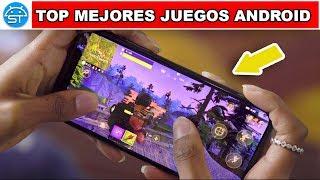 Top Juegos Android MULTIJUGADOR, PUBG MOVIL, FORTNITE para Android que Debes Probar [#3]   SaicoTech