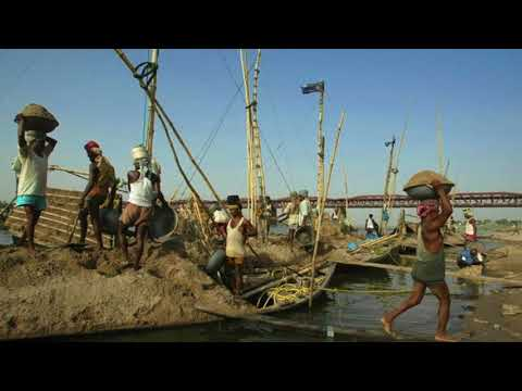 Impacts Of River Sand Mining