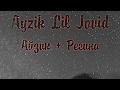 Ayzik Lil Jovid Айзик Регина 2017 mp3