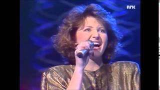 Rita Eriksen - My chance tonight