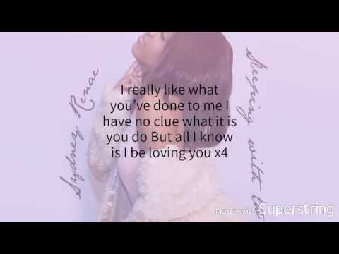 sydney-renae---into-you-lyrics