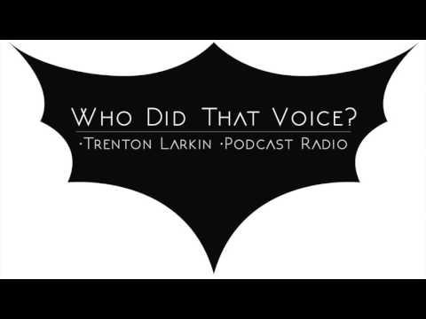 Who Did That Voice  Barry Gordon Donatello '80s TMNT  Episode 17