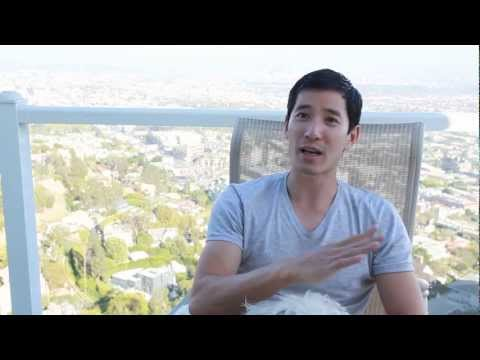Richie Kul : ActingModeling & Pearls of the Far East