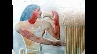 Mastaba di Ptah-hotep 2 (Saqqara) [www.my-egypt.it]
