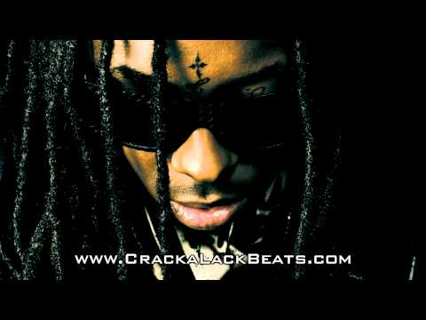 Lil Wayne Sample   Motha F***a I'm Ill w/Hook   (Prod. by Cracka Lack)