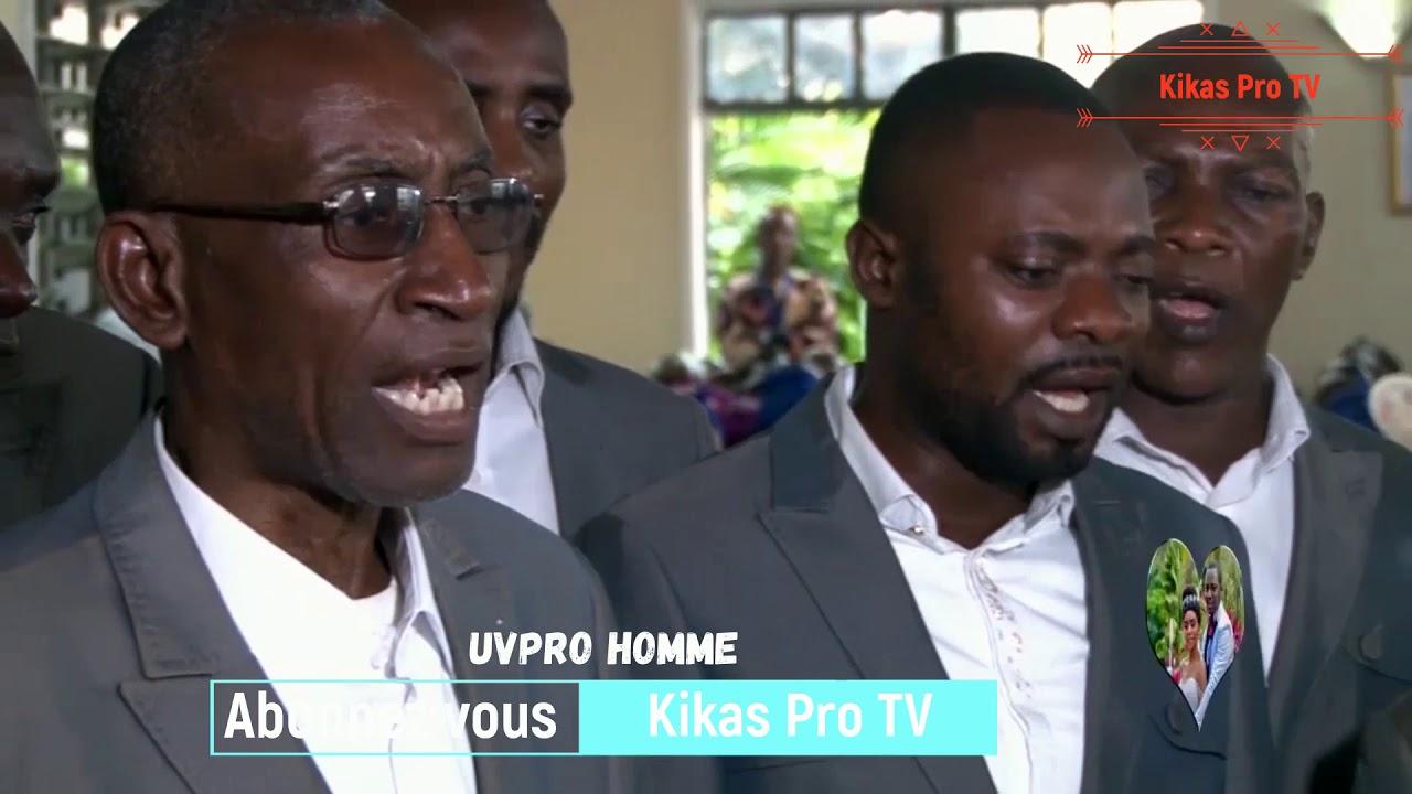 EBNM KCC Un Peu de Detente avec les Chorales de Kinshasa, ABONNEZ VOUS SUR KIKAS PRO TV