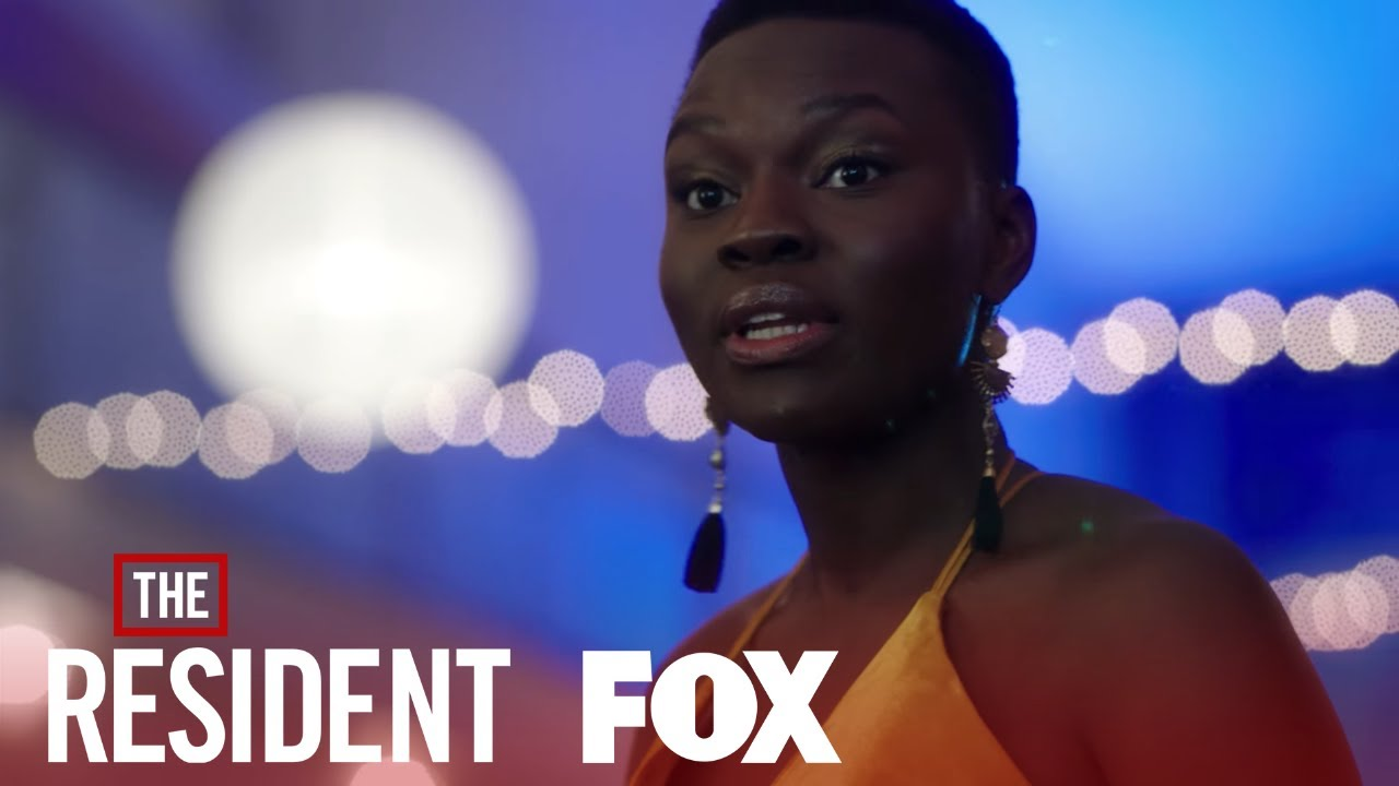 Download A Homeless Woman Crashes The Fundraiser | Season 1 Ep. 8 | THE RESIDENT