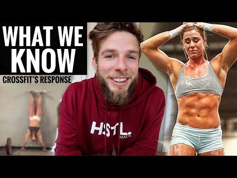 The BROOKE WELLS 18.4 CONTROVERSY (My Response)