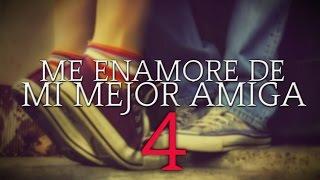 Me Enamore de Mi Mejor Amiga 4 ♥ / Rap Romantico 2017 - Jhobick Zamora FT Mercedes (Video Lyrics)