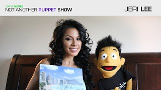 Not Another Puppet Show - Jeri Lee