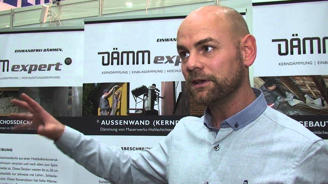 Dach Expert Gmbh Fassadendammung Frank Sofka Youtube
