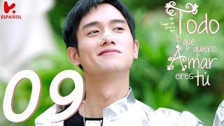 "Download SUB ESPAÑOL | ALL I WANT FOR LOVE IS YOU ""Todo lo que quiero amar eres tú"" EP 09"