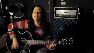 Scarborough Fair ( Old English Folk Song, Acoustic guitar + lyrics + free Mp3 Download) - Kee Smith