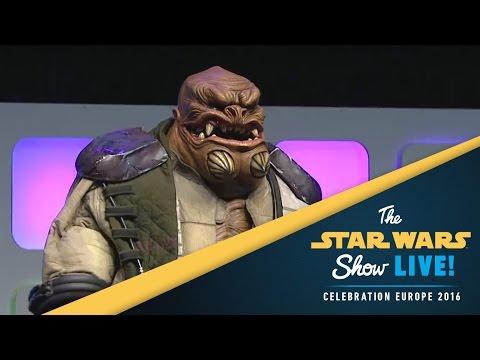 Cosplay Championship | Star Wars Celebration Europe 2016