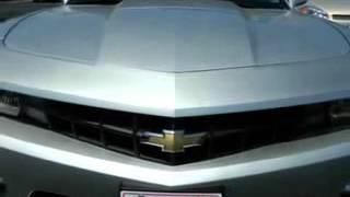 Chevrolet Camaro, Glynn Smith Chevrolet/ Buick / GMC- Opelik