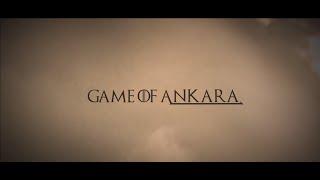 Game of Thrones-Ankara