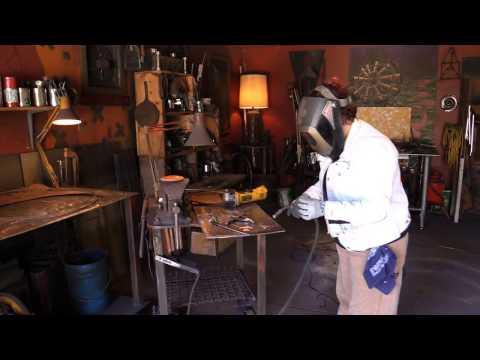 The Great Metal Works, Jacksonville Oregon