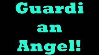 Abandon All Ships Guardian Angel w LYRICS