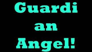 Abandon All Ships Guardian Angel w LYRICS