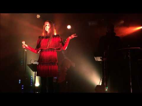 Lydia Ainsworth - Live at The Echo 5/8/2017