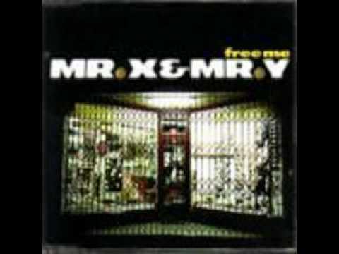 MR.X & MR.Y - FREE ME