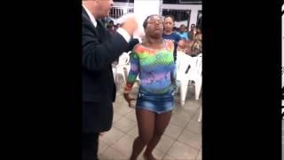 PASTOR: ANTONIO LEITE  - VIDEO LIBERTAÇÃO  20 -  01 - 2015