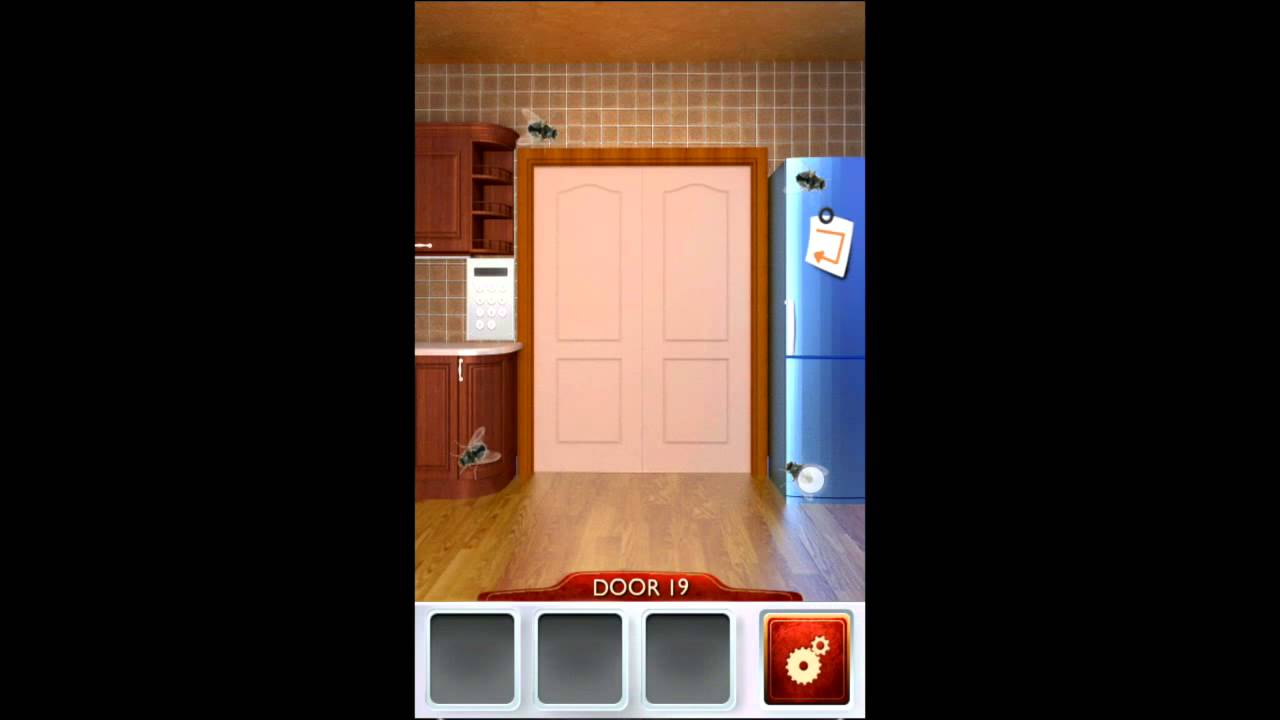 100 doors 2 level 19 walkthrough youtube for 100 floors 19 floor