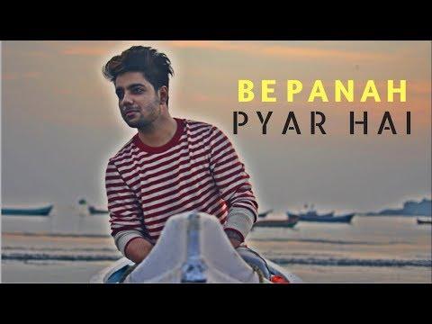 Bepanah Pyar Hai Aaja - Unplugged Cover | Siddharth Slathia | Suna Suna Lamha Lamha
