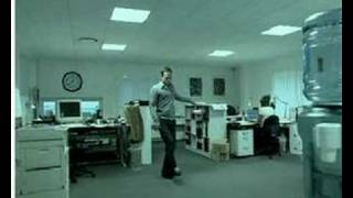 Sport at office