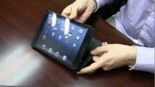 ODOYO AirCoat iPad Mini Cases Landed, Review By DSstyles Thumbnail