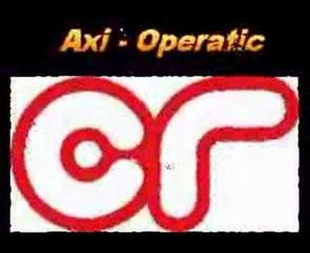 Axi - Operatic