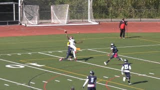 2019 Section V Football Top 10 Plays (Week 5)