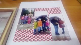 VLOG на улице,,чебуреки,читайте детям книги,семейное фото.4.11.2016
