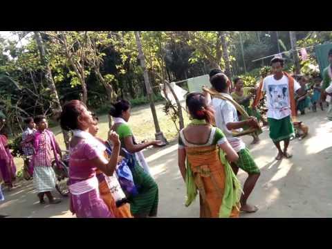 Bwisagu bodo dance 2017