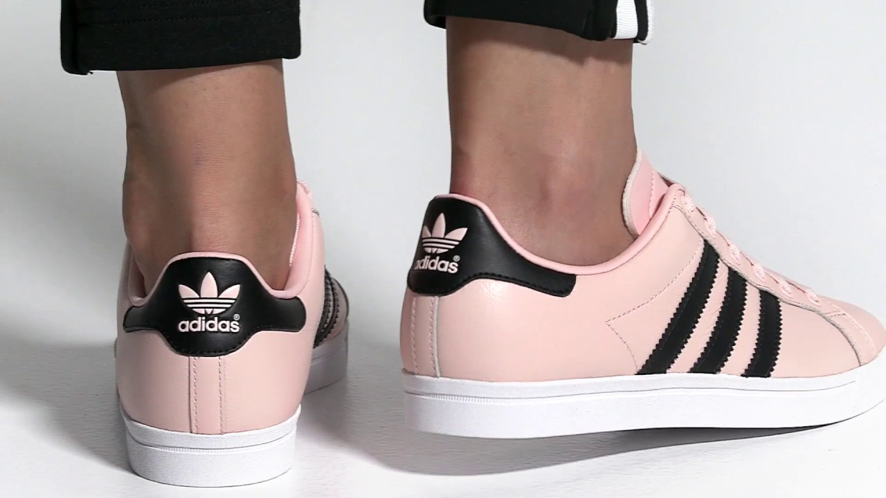 Tenis Adidas Originals Mujer Moda Coast Star | Falabella Colombia