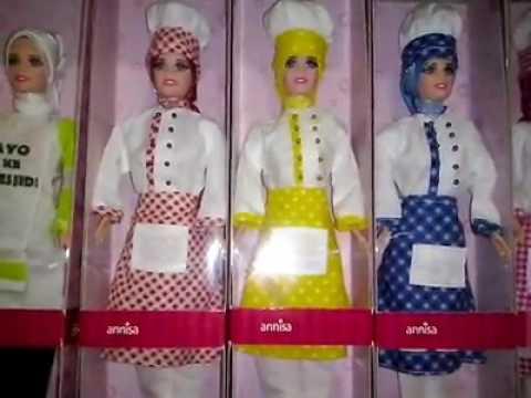 Boneka barbie  ce6003a45e