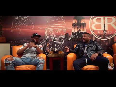 Cigar Talk: Maino gives his realist interview ever!