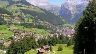 Швейцарские Альпы(, 2012-09-03T14:18:41.000Z)