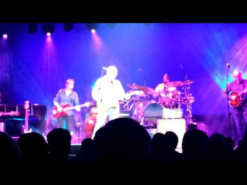 Mark Knofler Berlin 08.07.2015 - Telegraph Road (Solo)