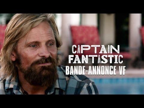 CAPTAIN FANTASTIC de Matt Ross avec Viggo Mortensen - Bande-Annonce VF