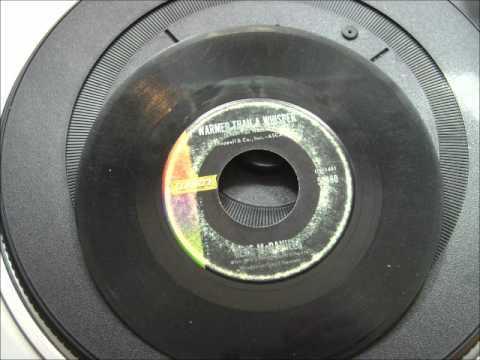 Gene McDaniels ---Warmer Then A Whisper