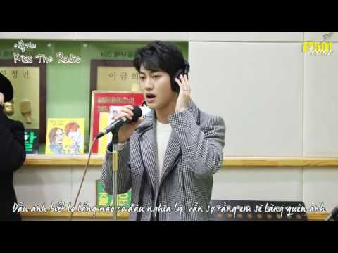 [Vietsub] Insensible - Hong Ki ft Dong Yeon @ Hongkira {FT501 Team}