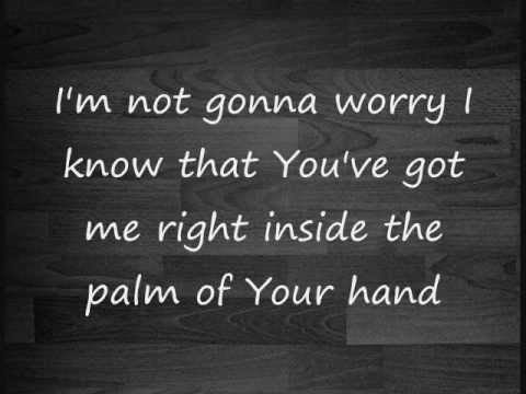 Steady My Heart - Kari Jobe