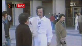 White Pop Jesus - TRAILER - Luigi Petrini