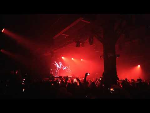 Eric Prydz - Liberate Remix (Live at Depot 52 Brooklyn 3/13/17) 4K